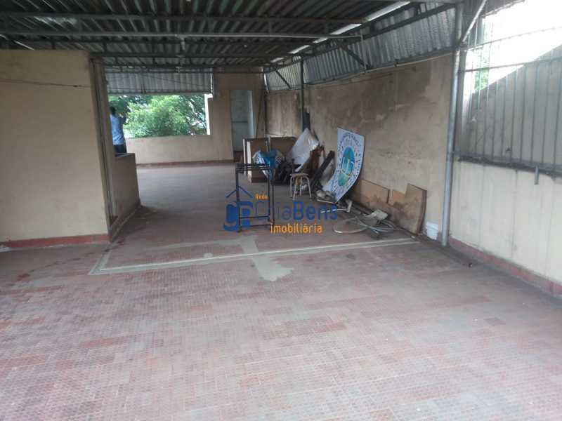 13 - Casa 4 quartos à venda Piedade, Rio de Janeiro - R$ 280.000 - PPCA40044 - 14