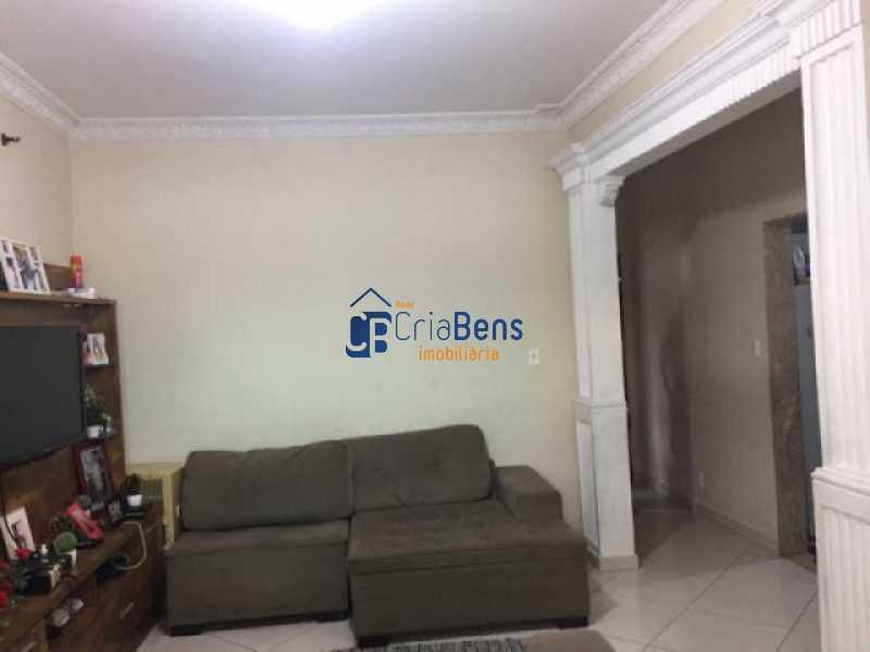 1 - Casa 2 quartos à venda Cascadura, Rio de Janeiro - R$ 140.000 - PPCA20185 - 1