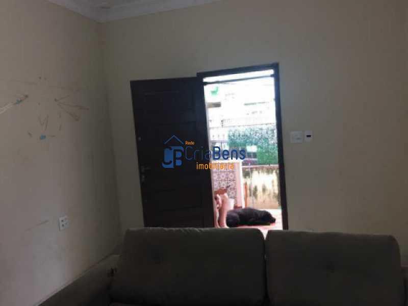 2 - Casa 2 quartos à venda Cascadura, Rio de Janeiro - R$ 140.000 - PPCA20185 - 3