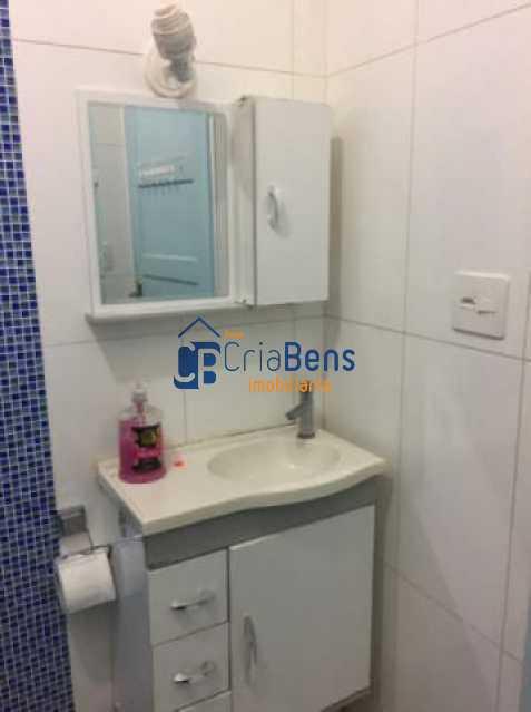 4 - Casa 2 quartos à venda Cascadura, Rio de Janeiro - R$ 140.000 - PPCA20185 - 5