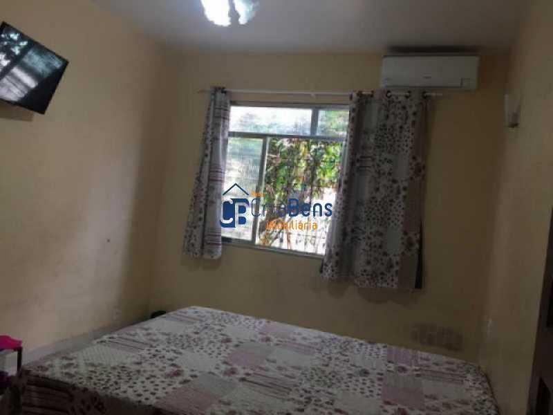 5 - Casa 2 quartos à venda Cascadura, Rio de Janeiro - R$ 140.000 - PPCA20185 - 6
