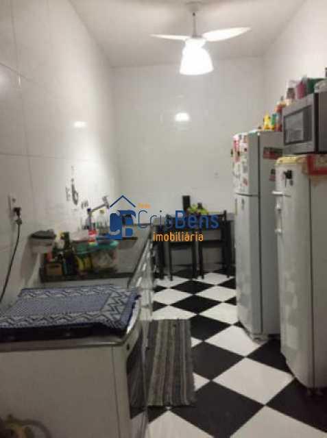 7 - Casa 2 quartos à venda Cascadura, Rio de Janeiro - R$ 140.000 - PPCA20185 - 8