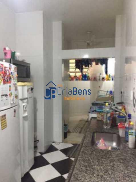 8 - Casa 2 quartos à venda Cascadura, Rio de Janeiro - R$ 140.000 - PPCA20185 - 9