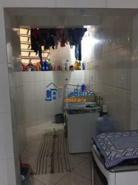 9 - Casa 2 quartos à venda Cascadura, Rio de Janeiro - R$ 140.000 - PPCA20185 - 10