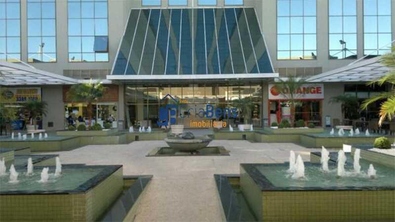1 - Sala Comercial 22m² para alugar Barra da Tijuca, Rio de Janeiro - R$ 600 - PPSL00014 - 1