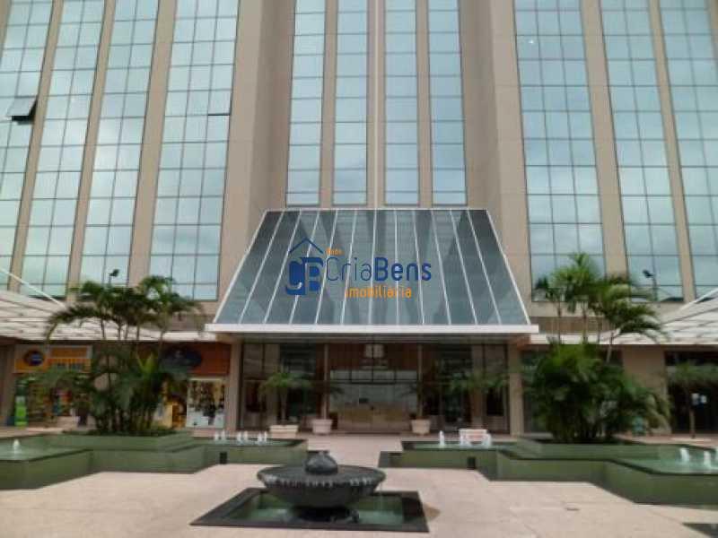 3 - Sala Comercial 22m² para alugar Barra da Tijuca, Rio de Janeiro - R$ 600 - PPSL00014 - 4
