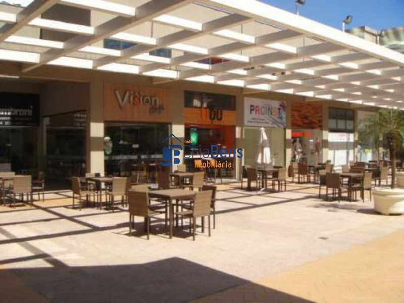 4 - Sala Comercial 22m² para alugar Barra da Tijuca, Rio de Janeiro - R$ 600 - PPSL00014 - 5