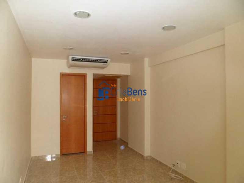 6 - Sala Comercial 22m² para alugar Barra da Tijuca, Rio de Janeiro - R$ 600 - PPSL00014 - 7