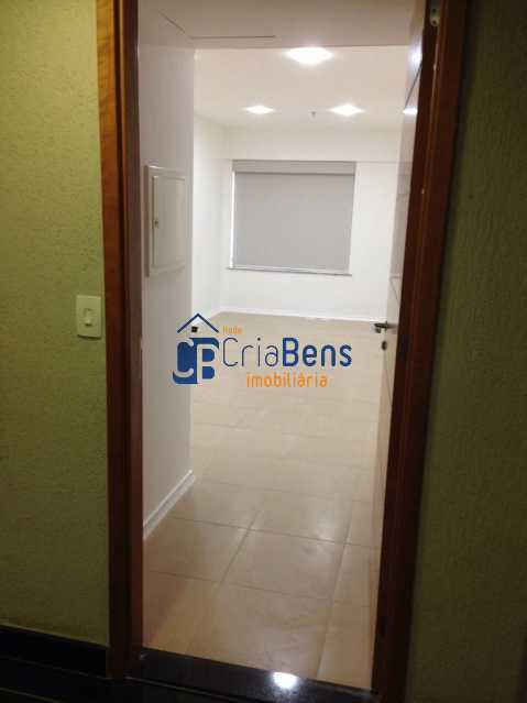 10 - Sala Comercial 22m² para alugar Barra da Tijuca, Rio de Janeiro - R$ 600 - PPSL00014 - 11
