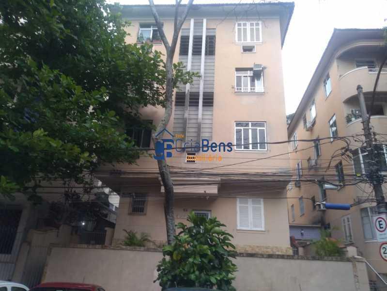 1 - Apartamento 2 quartos à venda Tijuca, Rio de Janeiro - R$ 320.000 - PPAP20538 - 1