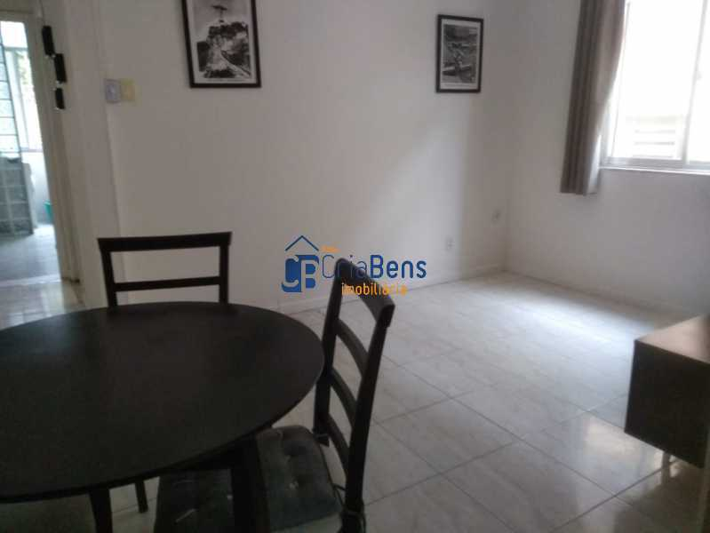 4 - Apartamento 2 quartos à venda Tijuca, Rio de Janeiro - R$ 320.000 - PPAP20538 - 5