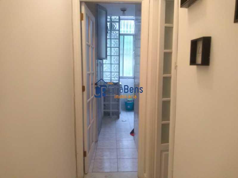 7 - Apartamento 2 quartos à venda Tijuca, Rio de Janeiro - R$ 320.000 - PPAP20538 - 8