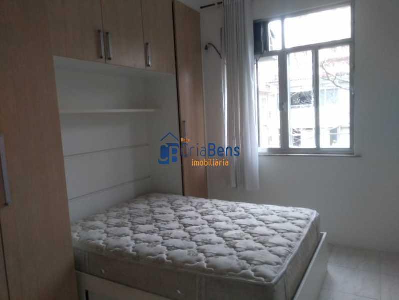 8 - Apartamento 2 quartos à venda Tijuca, Rio de Janeiro - R$ 320.000 - PPAP20538 - 9