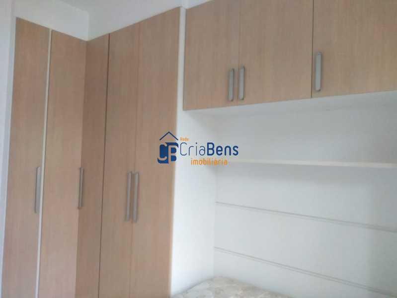 9 - Apartamento 2 quartos à venda Tijuca, Rio de Janeiro - R$ 320.000 - PPAP20538 - 10