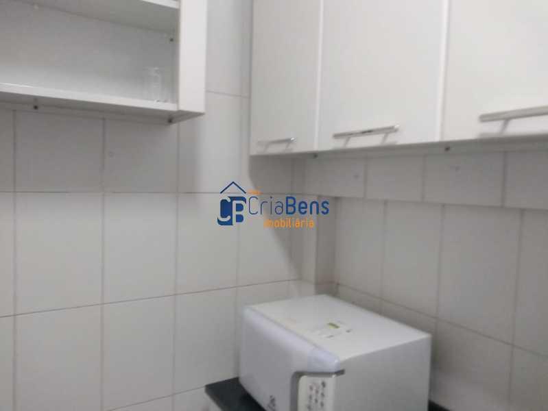 11 - Apartamento 2 quartos à venda Tijuca, Rio de Janeiro - R$ 320.000 - PPAP20538 - 12