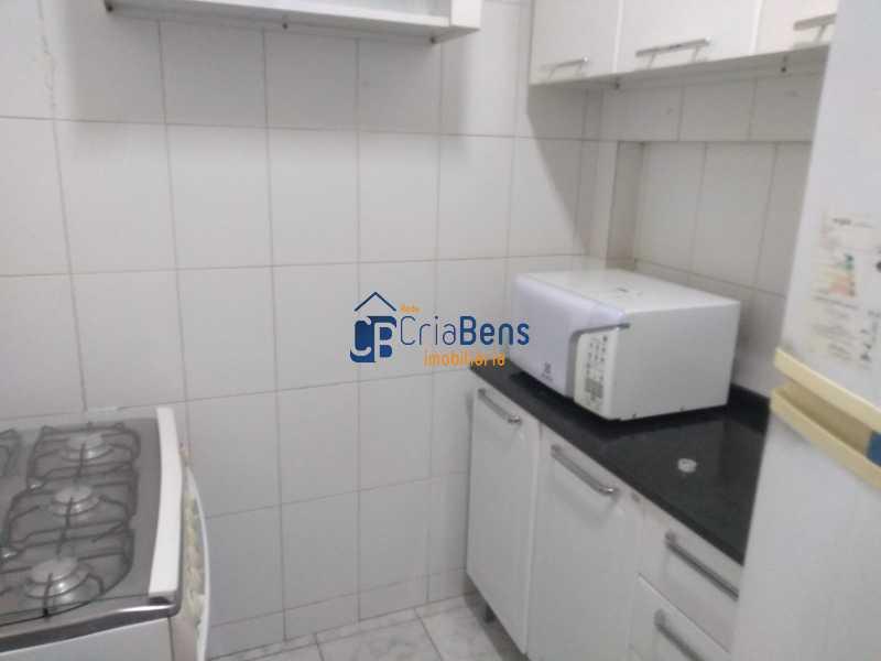 12 - Apartamento 2 quartos à venda Tijuca, Rio de Janeiro - R$ 320.000 - PPAP20538 - 13