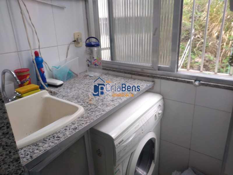 13 - Apartamento 2 quartos à venda Tijuca, Rio de Janeiro - R$ 320.000 - PPAP20538 - 14