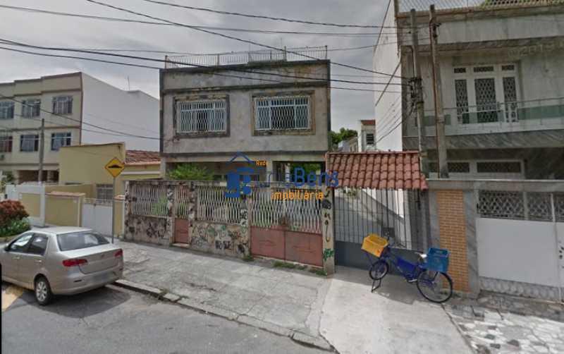 1 - Casa 4 quartos à venda Piedade, Rio de Janeiro - R$ 650.000 - PPCA40045 - 1