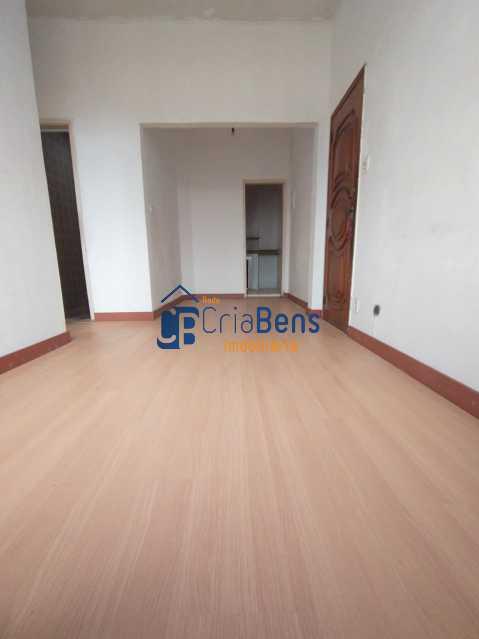 1 - Apartamento 2 quartos à venda Abolição, Rio de Janeiro - R$ 160.000 - PPAP20541 - 1