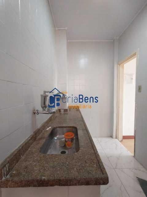 10 - Apartamento 2 quartos à venda Abolição, Rio de Janeiro - R$ 160.000 - PPAP20541 - 11