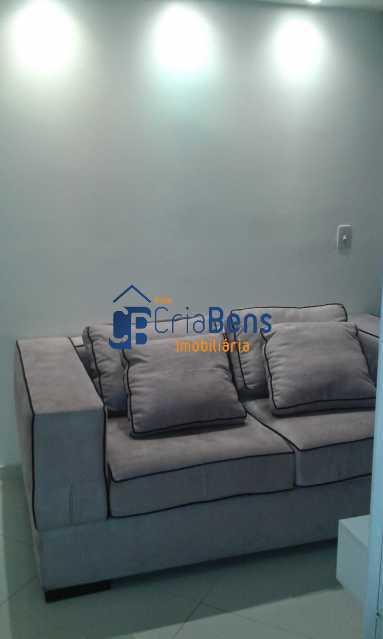 2 - Apartamento 2 quartos para alugar Piedade, Rio de Janeiro - R$ 1.100 - PPAP20543 - 3