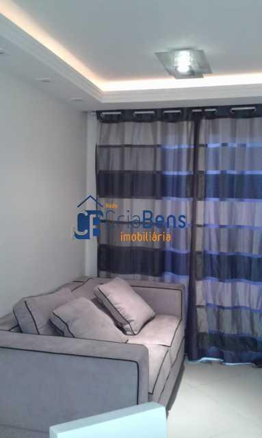 3 - Apartamento 2 quartos para alugar Piedade, Rio de Janeiro - R$ 1.100 - PPAP20543 - 4