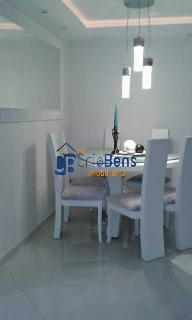 4 - Apartamento 2 quartos para alugar Piedade, Rio de Janeiro - R$ 1.100 - PPAP20543 - 5