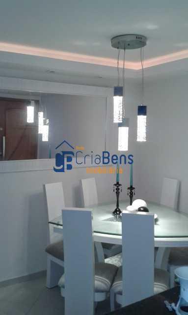 5 - Apartamento 2 quartos para alugar Piedade, Rio de Janeiro - R$ 1.100 - PPAP20543 - 6