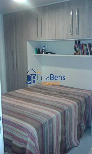 6 - Apartamento 2 quartos para alugar Piedade, Rio de Janeiro - R$ 1.100 - PPAP20543 - 7