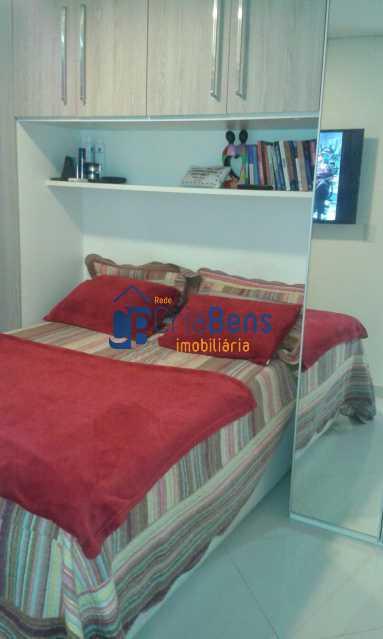 7 - Apartamento 2 quartos para alugar Piedade, Rio de Janeiro - R$ 1.100 - PPAP20543 - 8