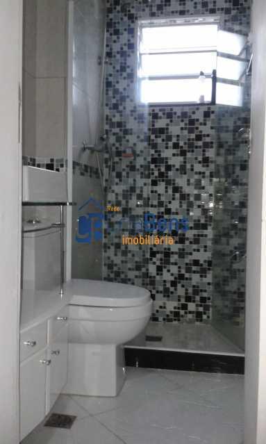 8 - Apartamento 2 quartos para alugar Piedade, Rio de Janeiro - R$ 1.100 - PPAP20543 - 9