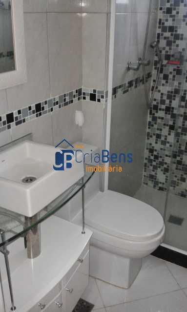 9 - Apartamento 2 quartos para alugar Piedade, Rio de Janeiro - R$ 1.100 - PPAP20543 - 10