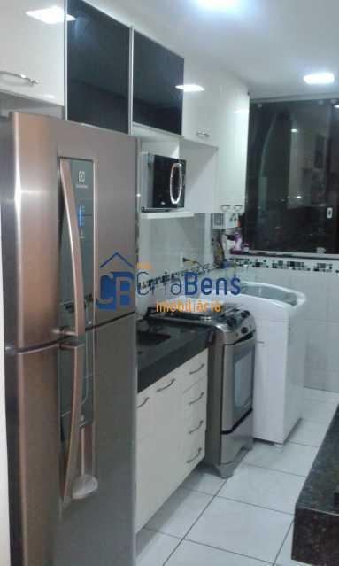 10 - Apartamento 2 quartos para alugar Piedade, Rio de Janeiro - R$ 1.100 - PPAP20543 - 11