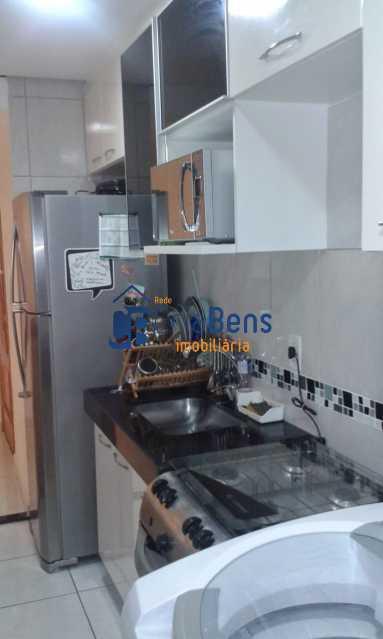 11 - Apartamento 2 quartos para alugar Piedade, Rio de Janeiro - R$ 1.100 - PPAP20543 - 12