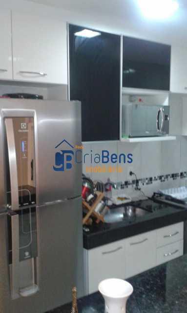 12 - Apartamento 2 quartos para alugar Piedade, Rio de Janeiro - R$ 1.100 - PPAP20543 - 13