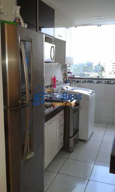 13 - Apartamento 2 quartos para alugar Piedade, Rio de Janeiro - R$ 1.100 - PPAP20543 - 14