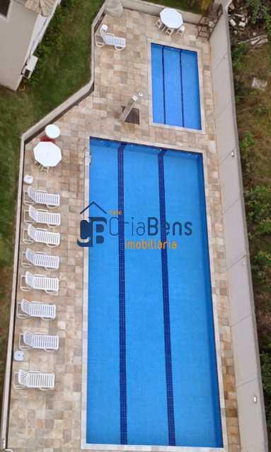 14 - Apartamento 2 quartos para alugar Piedade, Rio de Janeiro - R$ 1.100 - PPAP20543 - 15