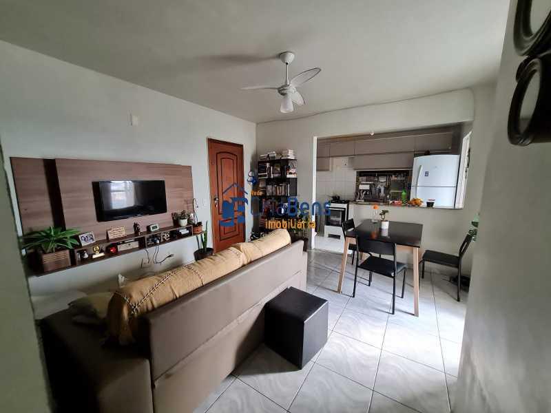 1 - Apartamento 2 quartos à venda Abolição, Rio de Janeiro - R$ 185.000 - PPAP20544 - 1