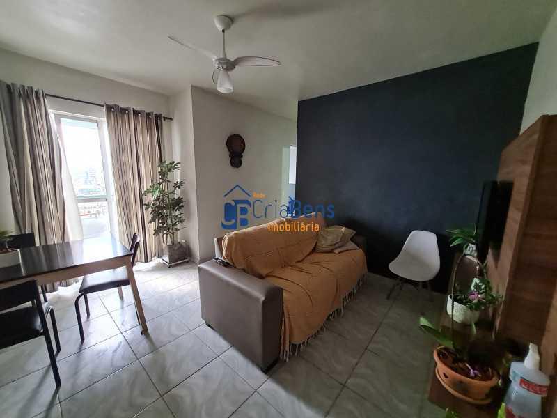 2 - Apartamento 2 quartos à venda Abolição, Rio de Janeiro - R$ 185.000 - PPAP20544 - 3