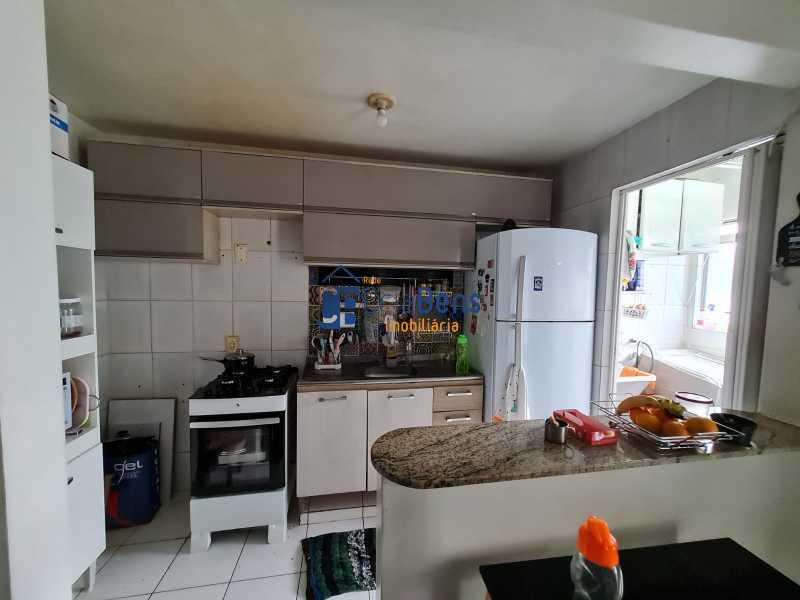 3 - Apartamento 2 quartos à venda Abolição, Rio de Janeiro - R$ 185.000 - PPAP20544 - 4