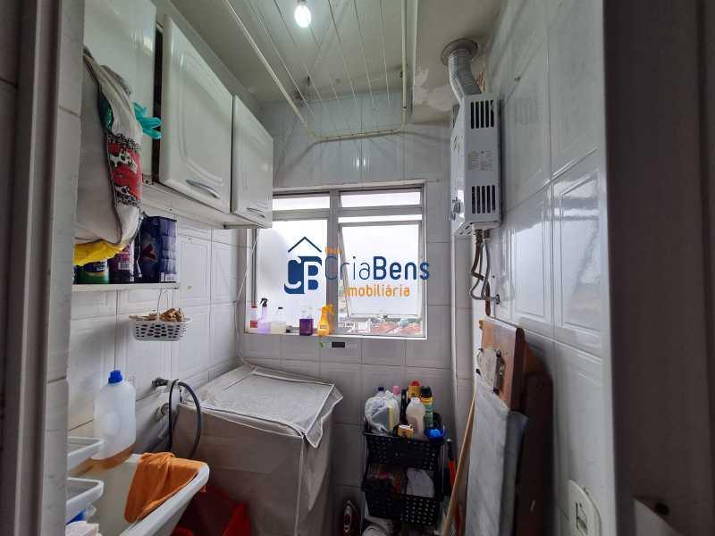 9 - Apartamento 2 quartos à venda Abolição, Rio de Janeiro - R$ 185.000 - PPAP20544 - 10