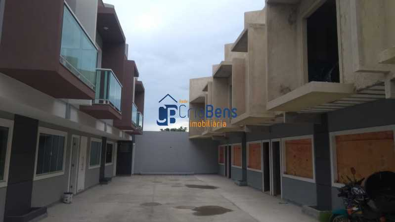1 - Casa 2 quartos à venda Marechal Hermes, Rio de Janeiro - R$ 130.000 - PPCA20186 - 1