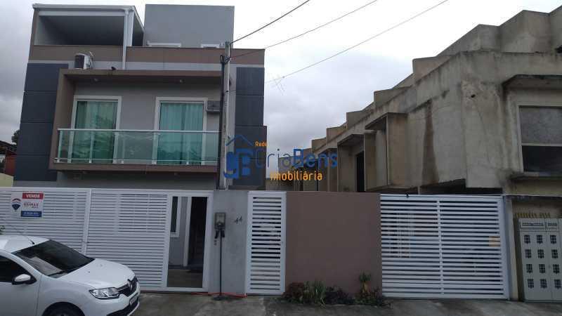 2 - Casa 2 quartos à venda Marechal Hermes, Rio de Janeiro - R$ 130.000 - PPCA20186 - 3