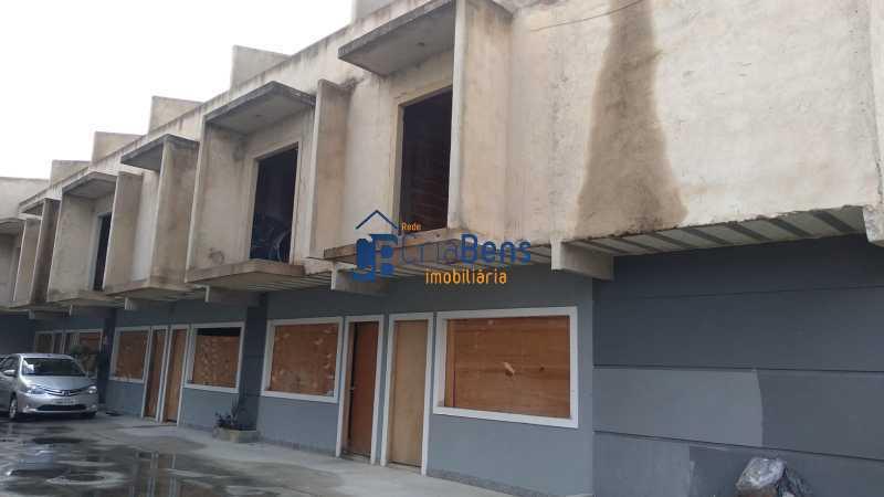 3 - Casa 2 quartos à venda Marechal Hermes, Rio de Janeiro - R$ 130.000 - PPCA20186 - 4