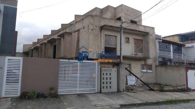 4 - Casa 2 quartos à venda Marechal Hermes, Rio de Janeiro - R$ 130.000 - PPCA20186 - 5