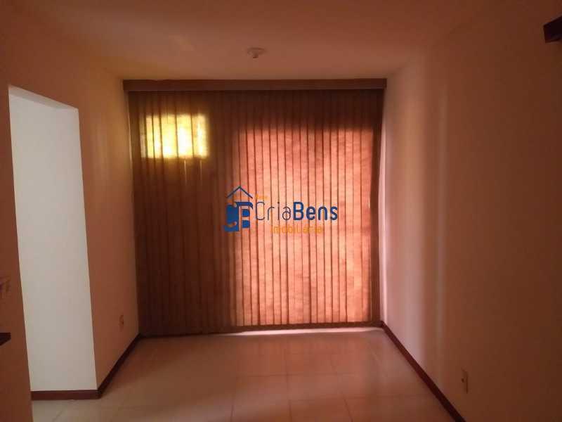 1 - Apartamento 2 quartos à venda Abolição, Rio de Janeiro - R$ 190.000 - PPAP20546 - 1