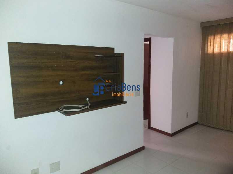 2 - Apartamento 2 quartos à venda Abolição, Rio de Janeiro - R$ 190.000 - PPAP20546 - 3