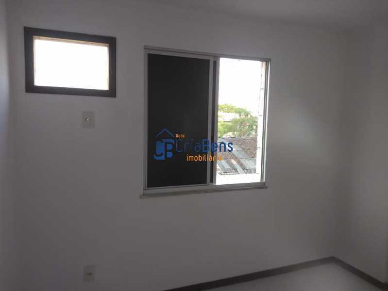 10 - Apartamento 2 quartos à venda Abolição, Rio de Janeiro - R$ 190.000 - PPAP20546 - 11