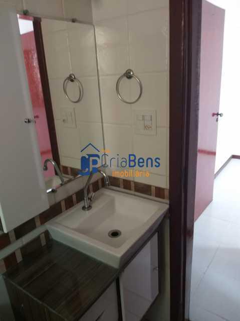 15 - Apartamento 2 quartos à venda Abolição, Rio de Janeiro - R$ 190.000 - PPAP20546 - 15
