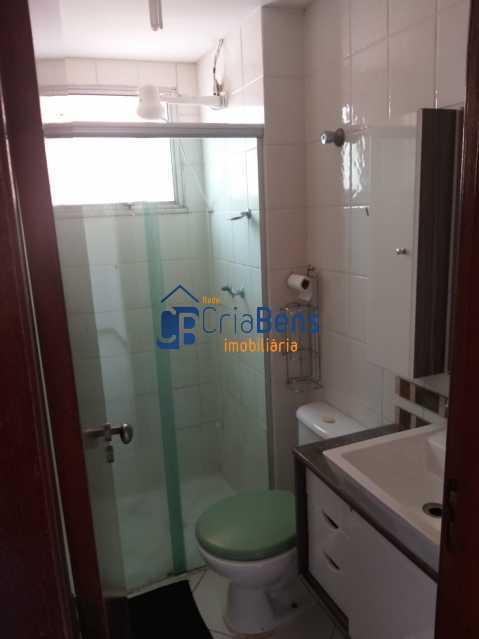 16 - Apartamento 2 quartos à venda Abolição, Rio de Janeiro - R$ 190.000 - PPAP20546 - 16
